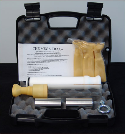 The Mega-Trac Kit